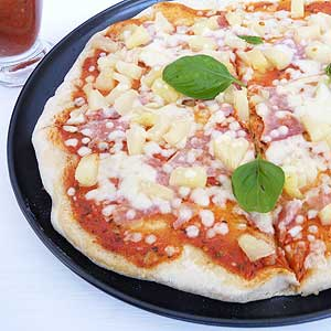 Pizza hawajska
